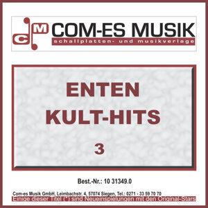 Enten Kult-Hits 3