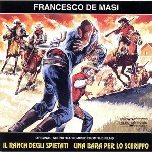 Una bara per lo sceriffo / Il ranch degli spietati - Original Spaghetti Western Soundtrack