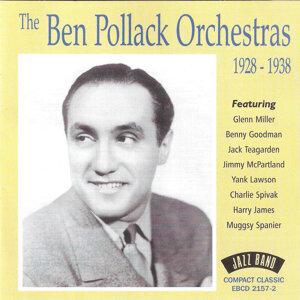 The Ben Pollack Orchestras, 1928 - 1938