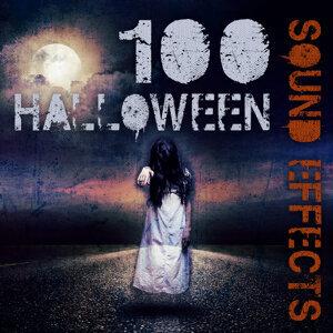 100 Halloween Sound Effects