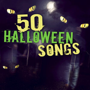 50 Halloween Songs