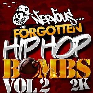 Nervous Hip Hop Bombs Vol 2