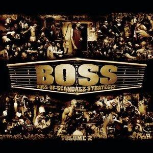 Maxi Boss # 1