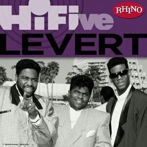 Rhino Hi-Five: Levert