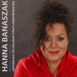 Hanna Banaszak Spiewa Piosenki Jerzego Dudusia Matuszkiewicza