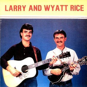 Larry and Wyatt Rice