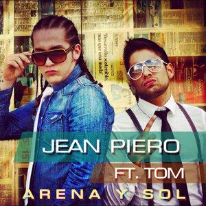 Arena y Sol - Jean Piero