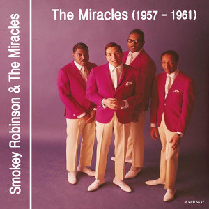 The Miracles 1957-1961