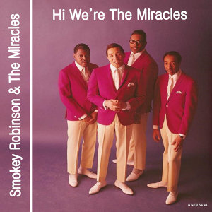 Hi We're the Miracles