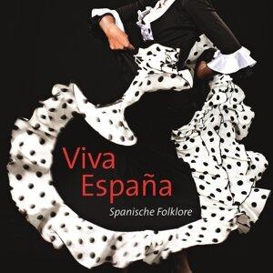 Viva Espana - Spanische Floklore