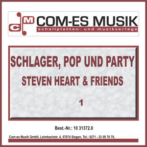 Schlager, Pop & Party 1 - 1