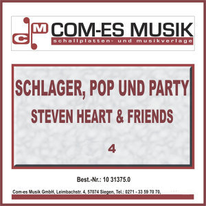 Schlager, Pop & Party - 4