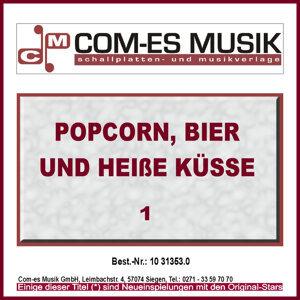 Popcorn, Bier und heiße Küsse 1 - Vol 1