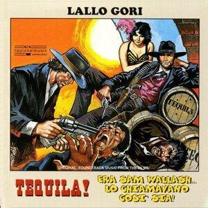 Tequila! / Era Sam WallashLochiamavano Così Sia! - Original Spaghetti Western Soundtrack