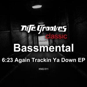 6:23 Again Trackin Ya Down EP