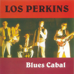 Blues Cabal