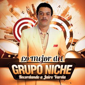 Lo Mejor Del Grupo Niche - Recordando a Jairo Varela