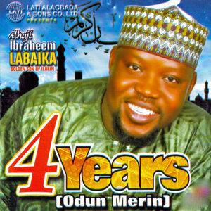 4 Years (Odun Merin)