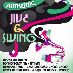 Authentic Jive & Swing