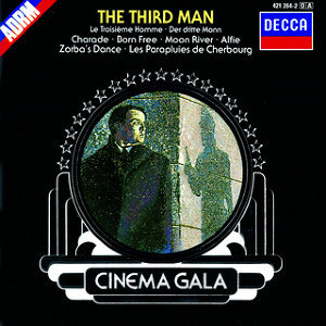 The Third Man - Cinema Gala
