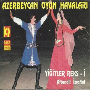Azerbaycan Oyun Havaları