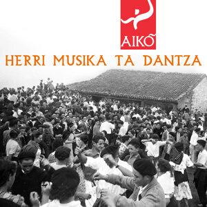 Herri Musika ta Dantza