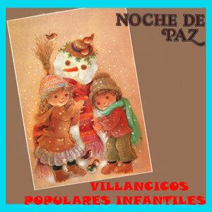 Noche de Paz. Villancicos Populares Infantiles