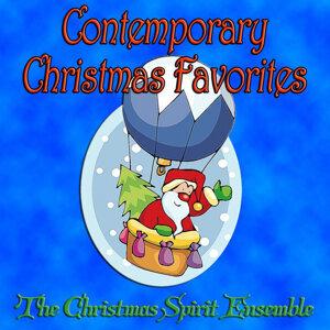 Contemporary Christmas Favorites