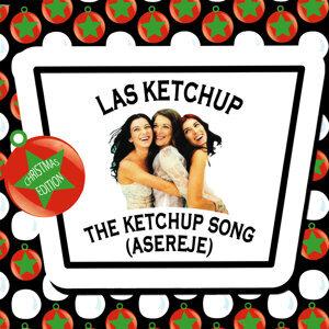 The Ketchup Song - Christmas Version