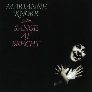 Sange af Brecht