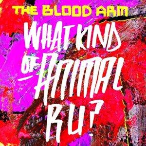 What Kind of Animal R U?