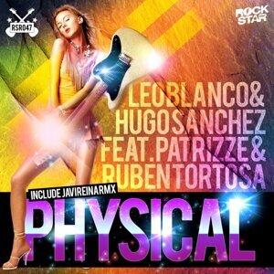 Physical [Feat. Patrizze & Ruben Tortosa]