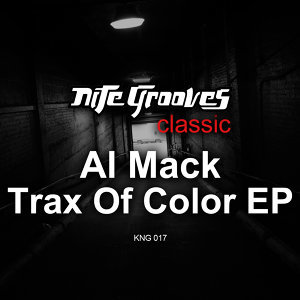 Trax of Color EP