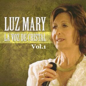 La Voz de Cristal Vol.1