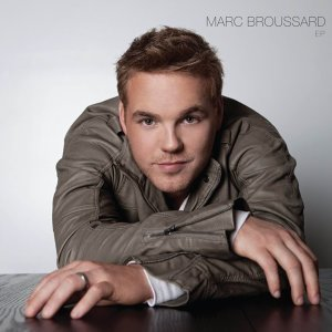 Marc Broussard EP