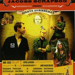 Jacobs Scrapbog (feat. Fredrik Lundin)