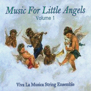 Music for Little Angels, Vol. 1