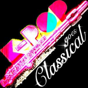 K-Pop Goes Classical