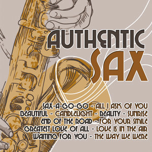 Authentic Sax