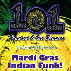 Mardi Gras Indian Funk