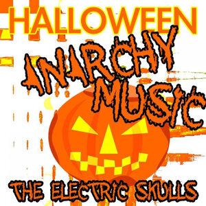 Halloween Anarchy Music