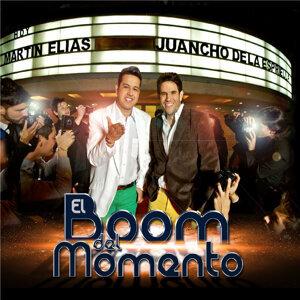 El Boom Del Momento