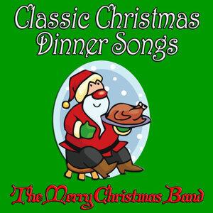 Classic Christmas Dinner Songs