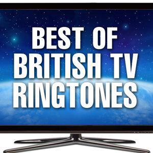 The Best of British Tv Ringtones