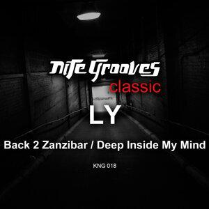 Back 2 Zanzibar / Deep Inside My Mind