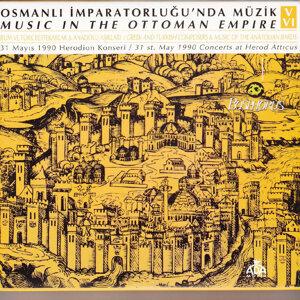 Osmanlı İmparatorluğu'nda Müzik 6