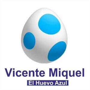El Huevo Azul