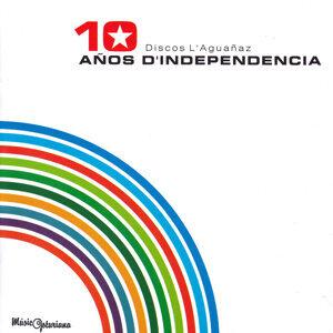 10 Años d'Independencia