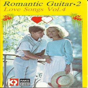 Romantic Guitar 2 / Love Songs, Vol.4