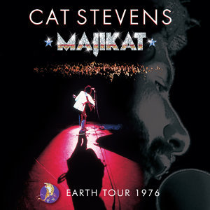 Majikat Earth Tour 1976